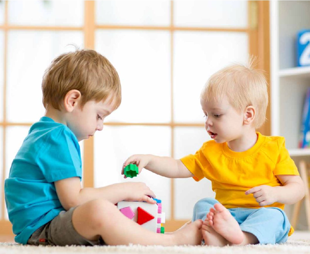 Tory and Labour MPs join forces to publish expert-led Early Years Commission manifesto